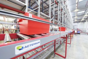 Interne transportsystemen optimale flow van materialen in jouw logistieke proces