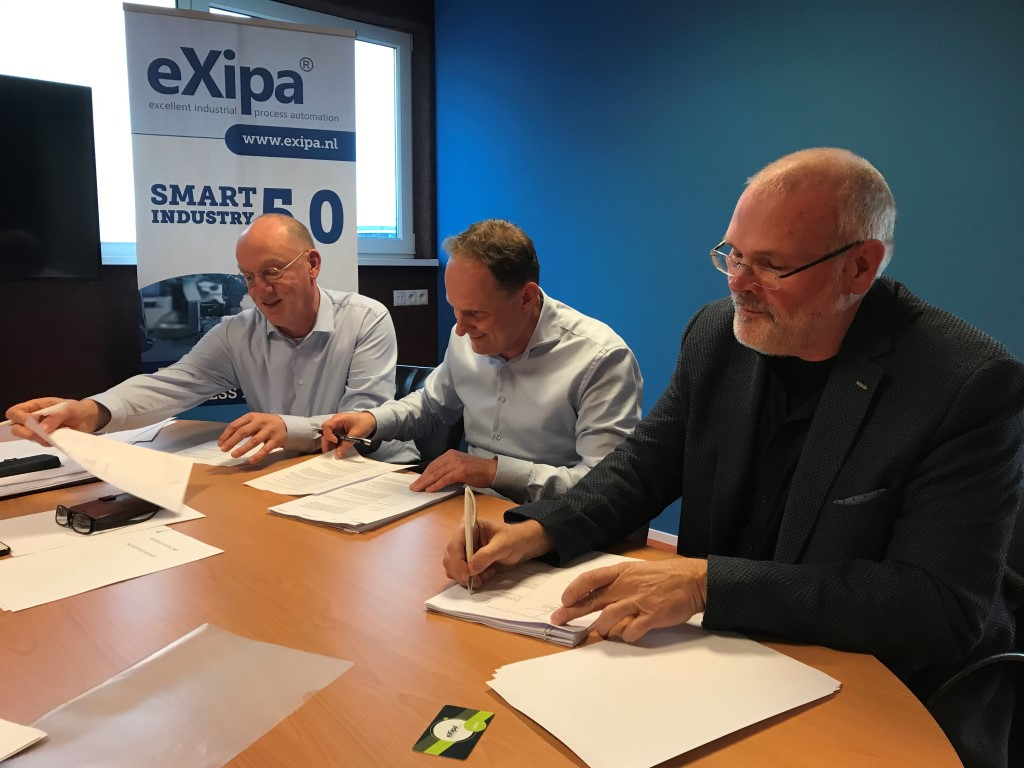 VINCI Energies neemt Exipa over en zet eerste stap in Friesland
